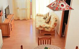Appartement pour 3 personnes à Bagà