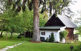 Maison pour 2 personnes à Velden am Wörthersee