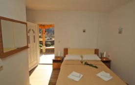 Maison pour 4 personnes à Omiš