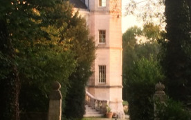 Chateau Charbontiere