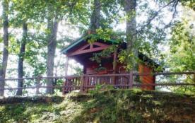 Installé en campagne Limousine en Haute-vienne à quelques kilomètres de la Dordogne et de la Charente, Camping de tai...