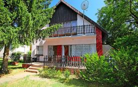Maison pour 4 personnes à Balatonfoldvar/Balatonszarszo
