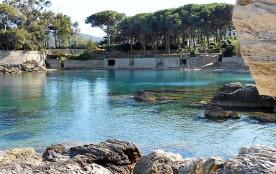 Maison pour 2 personnes à Elba Rio Marina