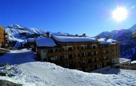 Le Pra Palier -coin montagne-