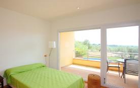 Appartement pour 4 personnes à Palau Savardera