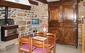 Location Vacances - Louargat - FBC546