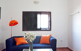 Appartement pour 4 personnes à Galdar