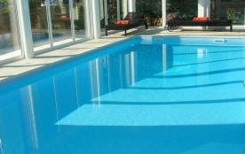 Villa classée 5* vue mer première ligne/piscine chauffée : maison d'architecte classée 5 étoiles ...