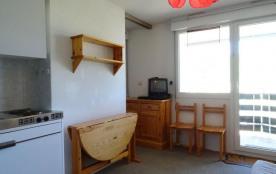 Résidence Plein Soleil - Appartement studio de 24 m² environ pour 4 personnes situé au cœur de la...