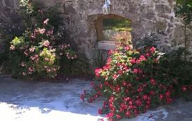 Location maison St Andre En Vivarais - 8 à 10 personnes - 450 à 720 € / semaine