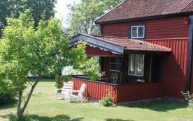 Maison pour 3 personnes à Väddö