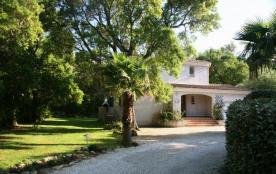 Villa à MARINE DE PIETRACORBARA