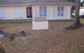 Location Maison Soulac Sur Mer 7 personnes dès 250 euros par semaine