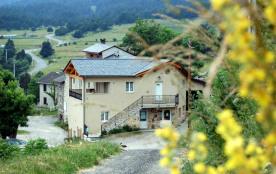Location de vacances à Formiguères, Pyrénées-Orientales, Languedoc-Roussillon, France