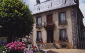 Location de vacances à Oradour, Cantal, Auvergne, France