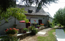 Detached House à LE LARDIN SAINT LAZARE