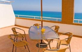 Marinador - Penthouse facing the sea