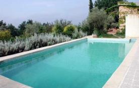 Villa pour 14 pers. avec piscine privée, Visan