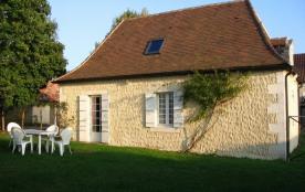 Gite à la ferme Milhac-Oie en Périgord