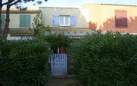 Villa à VILLENEUVE LES MAGUELONE