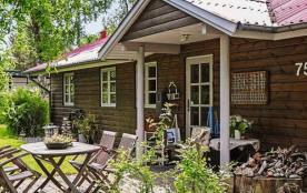 Maison pour 5 personnes à Idestrup