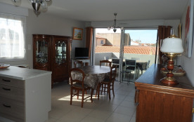 Apartment à CHATEAU D OLONNE