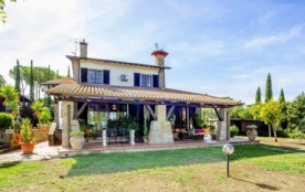 Villa Portalcolle
