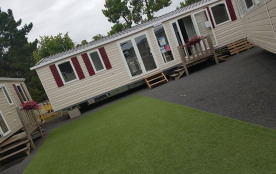 Mobile Home 4&6 personnes