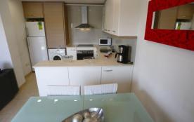 Appartement pour 3 personnes à Deltebre