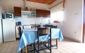 Studio pour 2 personnes à Pula/Krnica