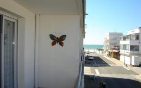 BEL APPARTEMENT proximité plage NOTRE DAME DE MONTS
