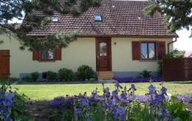 Gite rural centre Alsace - Mussig