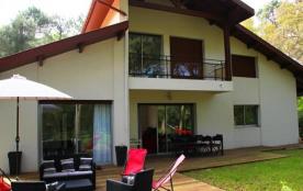 FR-1-327-55 - Grande villa indépendante secteur Golf