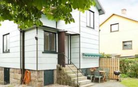 Maison pour 3 personnes à Lysekil
