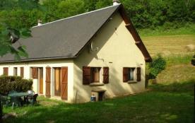 Detached House à CAZAUX FRECHET ANERAN CAMORS