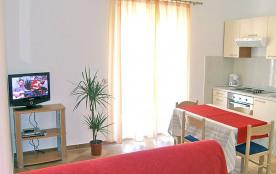 Appartement pour 2 personnes à Trogir