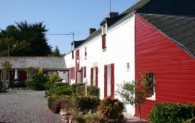 GITE 1 chambre nuitée à partir de 55€ - week-end 120€ - Guérande