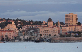 Saint Raphaël Centre