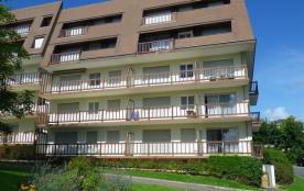 Apartment à HOULGATE