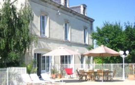 Maison d'hotes de charme Villa Richelieu