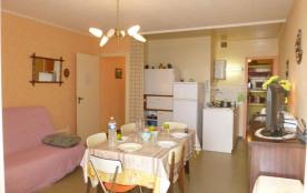 Rue des Nénuphars - Appartement 2 pièces de 41 m² environ pour 4 personnes située à 400 m de la p...