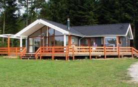 Maison pour 5 personnes à Toftlund