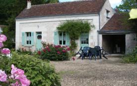 Gîtes de France Gîte du Moulin de la Rochette.