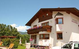 Appartement pour 3 personnes à Ried im Oberinntal