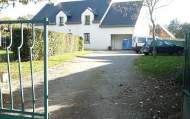 appartement proche des rempart de Guérandes
