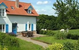 Gite à la ferme en Picardie baie de somme - Mareuil-Caubert