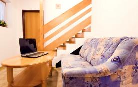 Appartement pour 4 personnes à Finkenberg