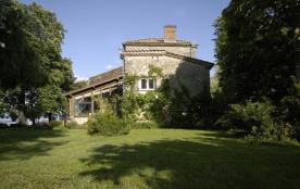 Detached House à BIRAC SUR TREC