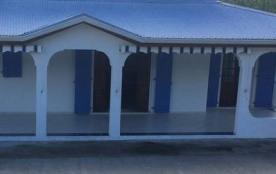 Location Maison La Melise Morne Blanc Diamant 4 personnes dès 500 euros par semaine