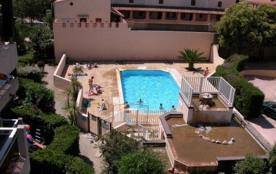 Argeles Sur mer (66) - Clos du Golfe - résidence